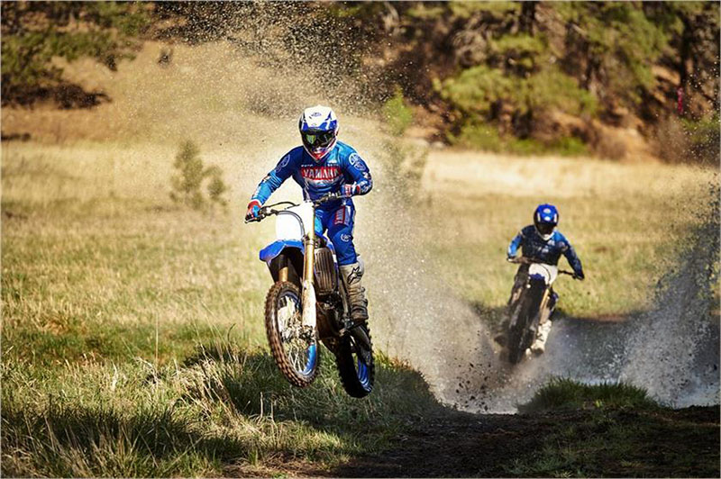 2019 Yamaha YZ450FX in San Jose, California - Photo 13