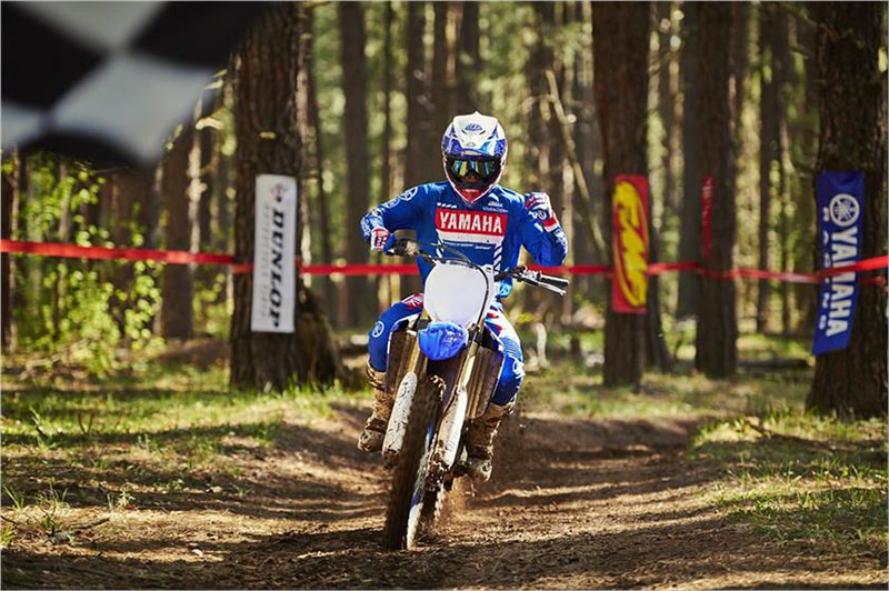 2019 Yamaha YZ450FX in San Jose, California - Photo 15