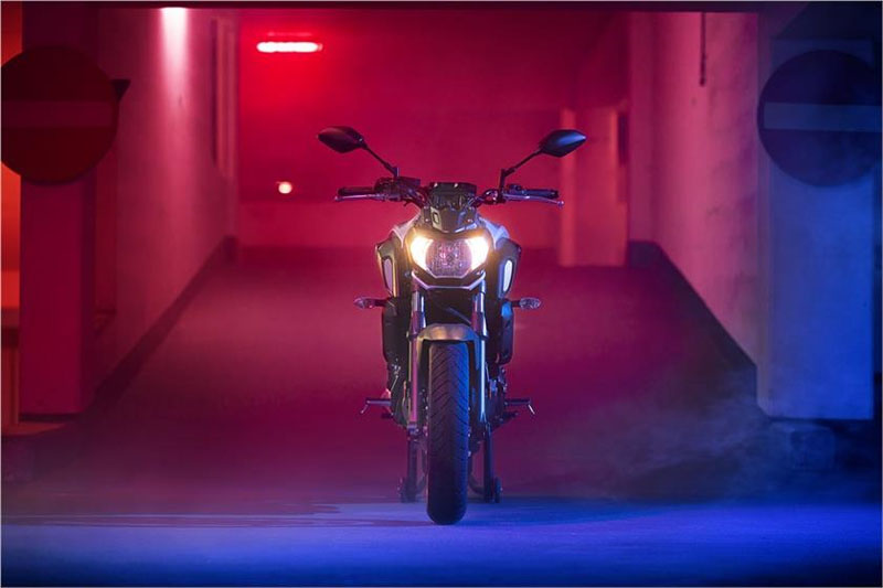 2019 Yamaha MT-07 in Las Vegas, Nevada - Photo 6