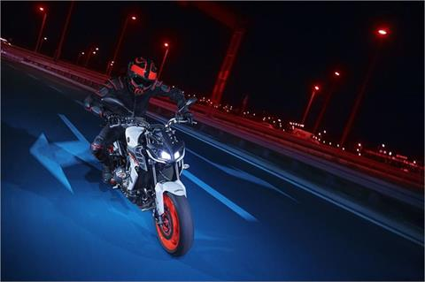 2019 Yamaha MT-09 in Gulfport, Mississippi - Photo 9