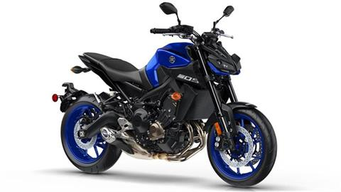2019 Yamaha MT-09 in Pensacola, Florida - Photo 23