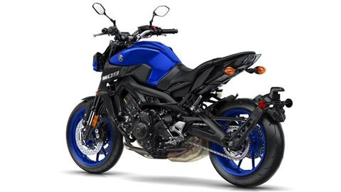 2019 Yamaha MT-09 in Pensacola, Florida - Photo 24