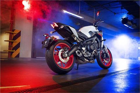 2019 Yamaha MT-09 in Ames, Iowa - Photo 6