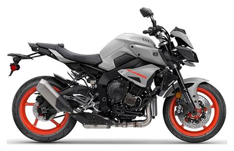 2019 Yamaha MT-10 in Lumberton, North Carolina