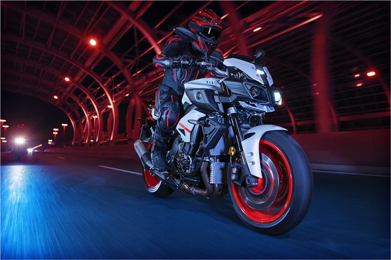 2019 Yamaha MT-10 in Waynesburg, Pennsylvania - Photo 8