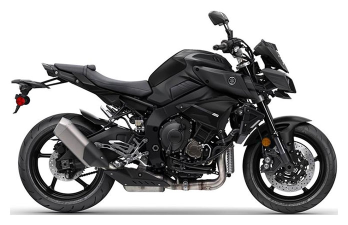 2019 Yamaha MT-10 in Tyrone, Pennsylvania - Photo 1