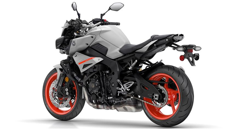 2019 Yamaha MT-10 in Stillwater, Oklahoma