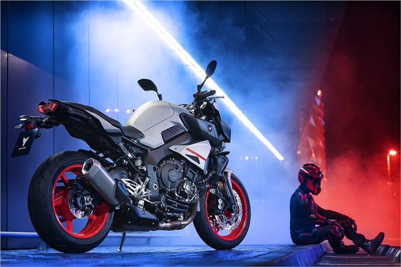 2019 Yamaha MT-10 in San Jose, California
