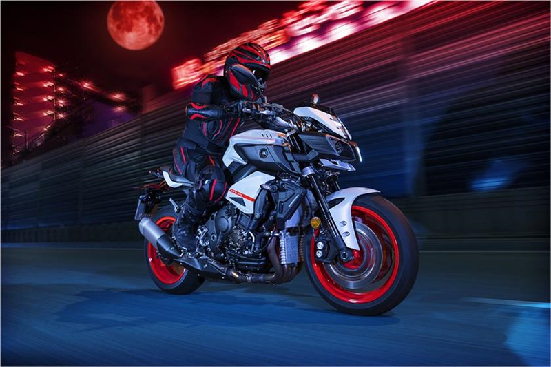 2019 Yamaha MT-10 in Sumter, South Carolina