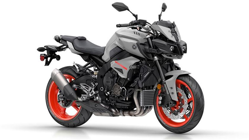 2019 Yamaha MT-10 in Berkeley, California - Photo 2