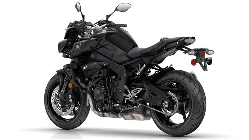 2019 Yamaha MT-10 in Florence, Colorado