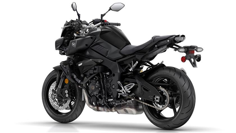 2019 Yamaha MT-10 in Ottumwa, Iowa