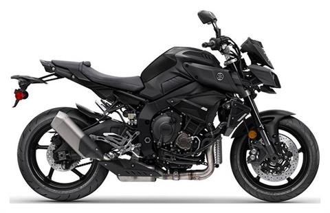 2019 Yamaha MT-10 in Danbury, Connecticut