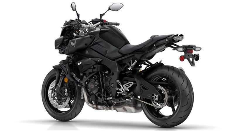 2019 Yamaha MT-10 in Zephyrhills, Florida - Photo 3