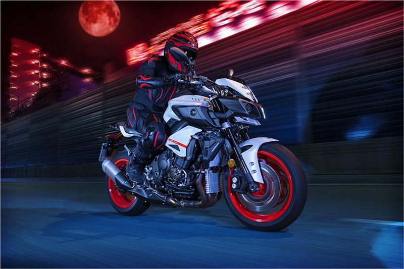 2019 Yamaha MT-10 in Zephyrhills, Florida - Photo 10