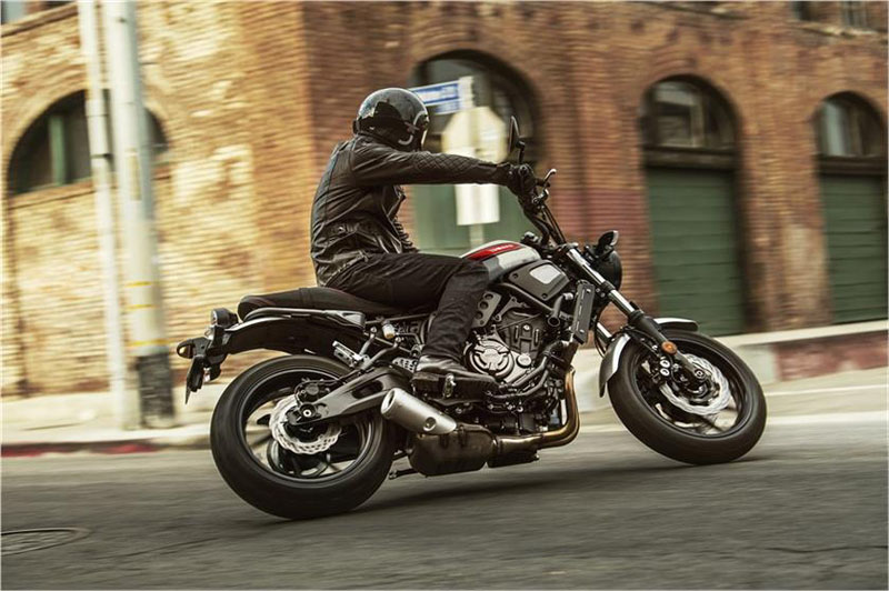 2019 Yamaha XSR700 in Brooklyn, New York