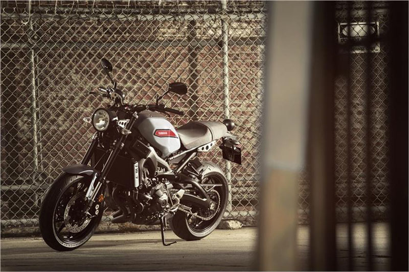 2019 Yamaha XSR900 in Tulsa, Oklahoma - Photo 8