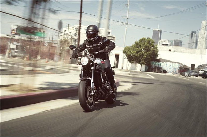 2019 Yamaha XSR900 in Sacramento, California