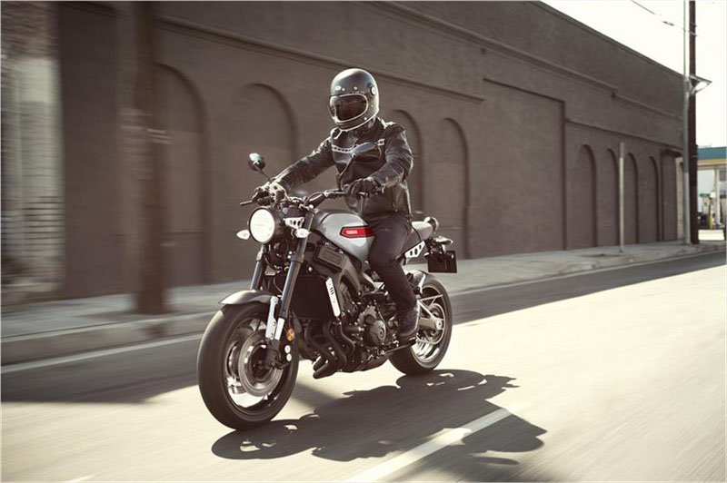 2019 Yamaha XSR900 in Wilkes Barre, Pennsylvania