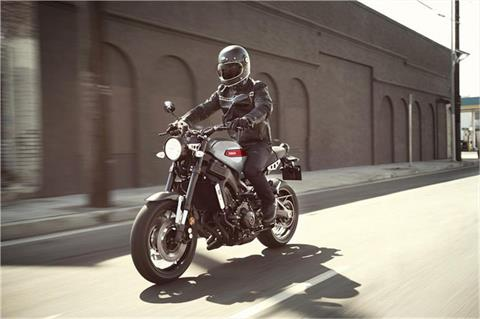 2019 Yamaha XSR900 in Eureka, California
