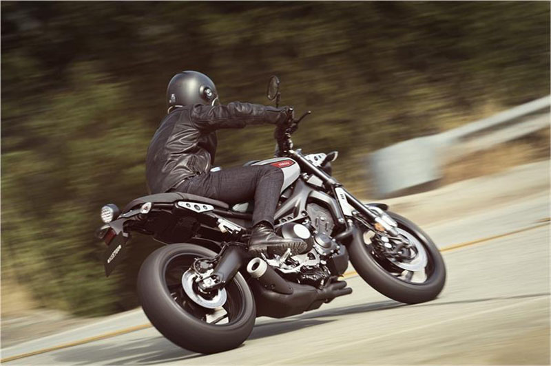 2019 Yamaha XSR900 in Metuchen, New Jersey