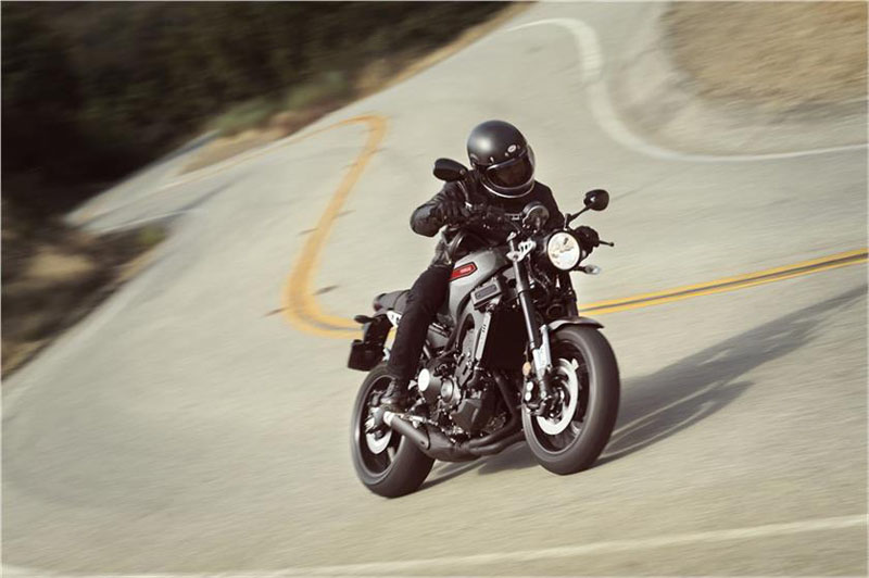 2019 Yamaha XSR900 in Simi Valley, California - Photo 10