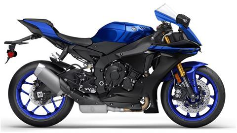 2019 Yamaha YZF-R1 in Woodinville, Washington
