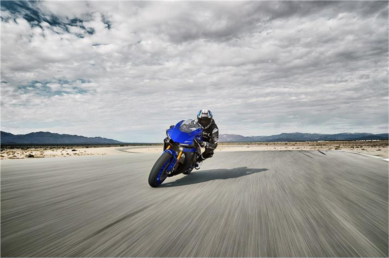 2019 Yamaha YZF-R1 in Eureka, California