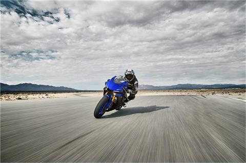 2019 Yamaha YZF-R1 in San Jose, California - Photo 5
