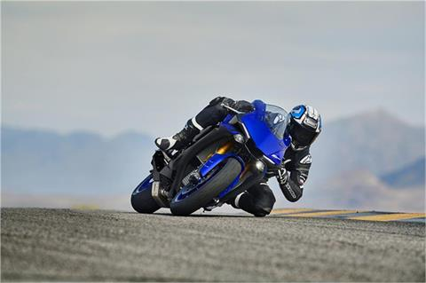 2019 Yamaha YZF-R1 in North Little Rock, Arkansas - Photo 8