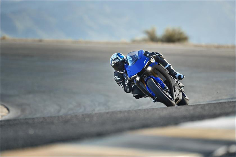 2019 Yamaha YZF-R1 in San Jose, California - Photo 12