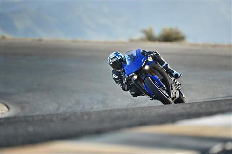2019 Yamaha YZF-R1 in Berkeley, California