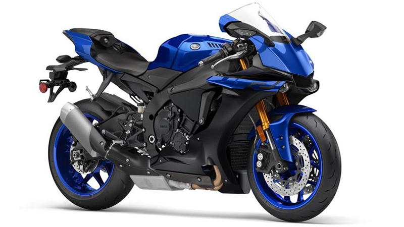 2019 Yamaha YZF-R1 in Sacramento, California - Photo 2