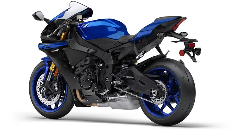 2019 Yamaha YZF-R1 in Simi Valley, California - Photo 3