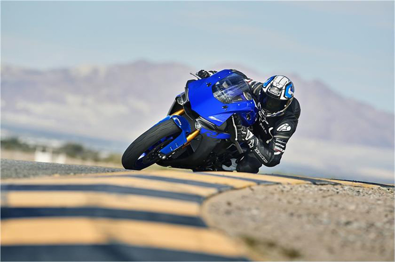 2019 Yamaha YZF-R1 in Hendersonville, North Carolina
