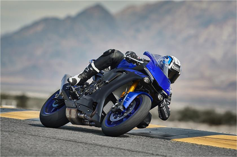 2019 Yamaha YZF-R1 in Olympia, Washington