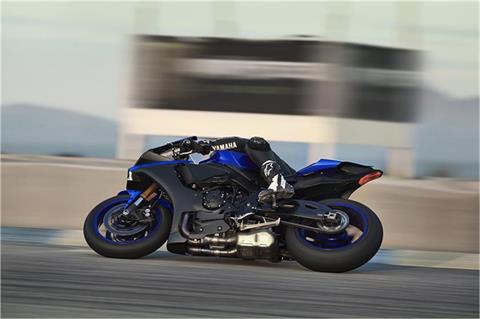 2019 Yamaha YZF-R1 in Marietta, Ohio