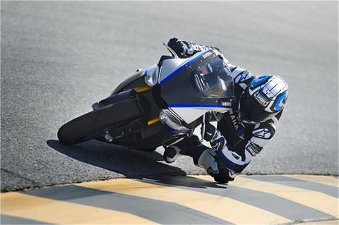 2019 Yamaha YZF-R1M in Manheim, Pennsylvania - Photo 9