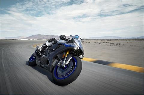 2019 Yamaha YZF-R1M in Galeton, Pennsylvania