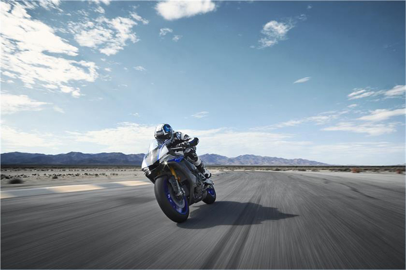 2019 Yamaha YZF-R1M in Zephyrhills, Florida - Photo 11