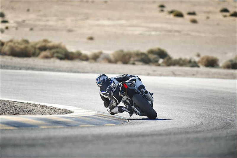 2019 Yamaha YZF-R1M in Santa Clara, California - Photo 12