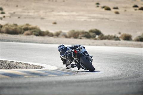 2019 Yamaha YZF-R1M in Sacramento, California - Photo 14