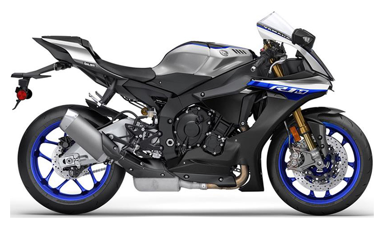 2019 Yamaha YZF-R1M in Cumberland, Maryland - Photo 1