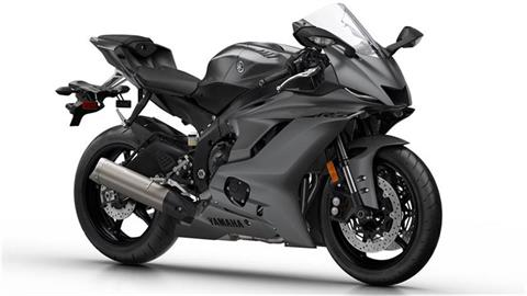2019 Yamaha YZF-R6 in Dayton, Ohio - Photo 2