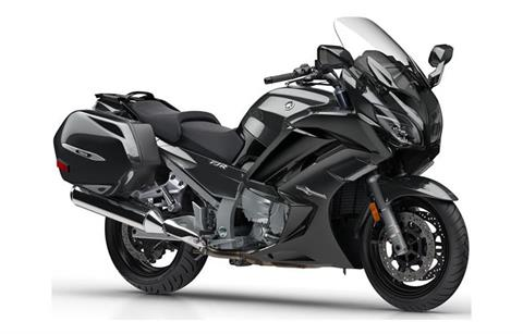 2019 Yamaha FJR1300A in Lumberton, North Carolina