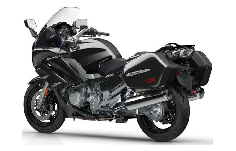 2019 Yamaha FJR1300A in Tamworth, New Hampshire