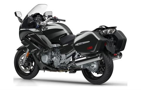 2019 Yamaha FJR1300A in Mount Vernon, Ohio