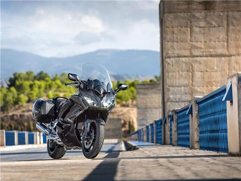2019 Yamaha FJR1300A in Santa Clara, California - Photo 5