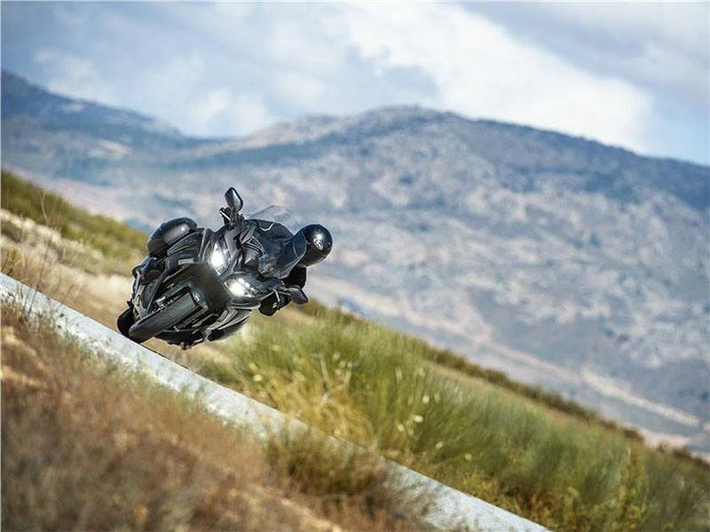 2019 Yamaha FJR1300A in Santa Clara, California - Photo 6