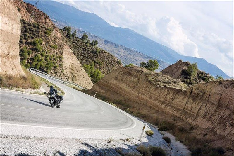 2019 Yamaha FJR1300A in Santa Clara, California - Photo 9